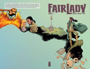 Fairlady #2 (2019)