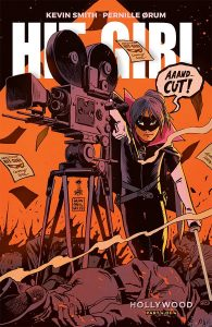 Hit-Girl: Season Two #4 (2019)