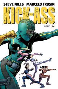 Kick-Ass #14 (2019)