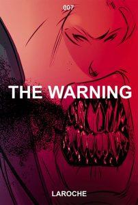 The Warning #7 (2019)