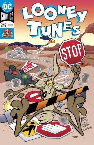 Looney Tunes #249 (2019)