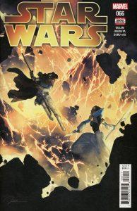 Star Wars #66 (2019)