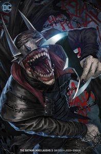 The Batman Who Laughs #3 (2019)