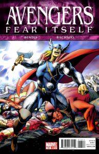 Avengers #13 (2011)