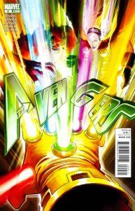 Avengers #9 (2011)