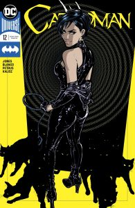 Catwoman #12 (2019)