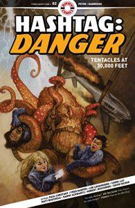 Hashtag Danger #2 (2019)