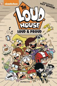 The Loud House #6 (2019)