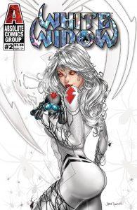 White Widow #2 (2019)