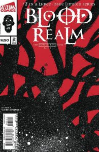 Blood Realm Vol 2 #2 (2019)