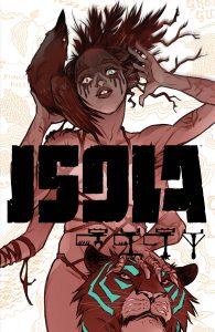 Isola #8 (2019)
