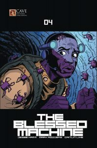 The Blessed Machine #4 (2019)