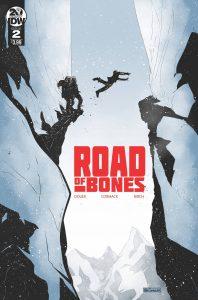 Road Of Bones #2 (2019)