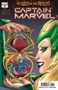 Captain Marvel #6 (2019)