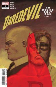 Daredevil #7 (2019)