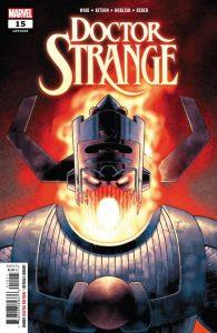 Doctor Strange #15 (2019)