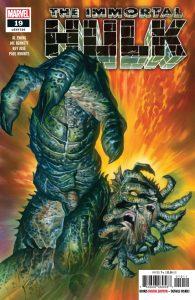 The Immortal Hulk #19 (2019)