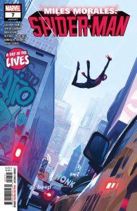 Miles Morales: Spider-Man #7 (2019)