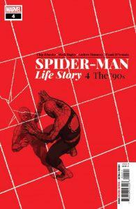 Spider-Man: Life Story #4 (2019)
