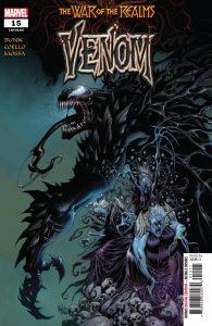 Venom #15 (2019)