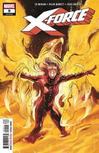 X-Force #9 (2019)