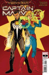 Captain Marvel #7 (2019)