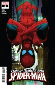 Friendly Neighborhood Spider-Man #8 (2019)