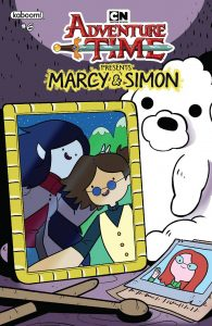 Adventure Time: Marcy & Simon #6 (2019)