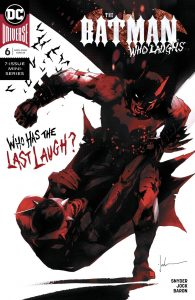 The Batman Who Laughs #6 (2019)