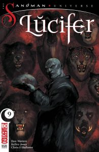 Lucifer #9 (2019)