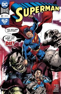 Superman #12 (2019)