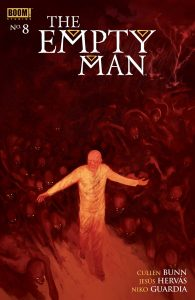 The Empty Man #8 (2019)