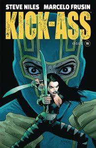 Kick-Ass #15 (2019)
