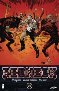 Redneck #21 (2019)