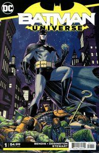 Batman Universe #1 (2019)