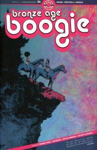 Bronze Age Boogie #4