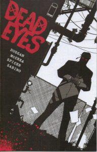 Dead Eyes #Ashcan (2019)