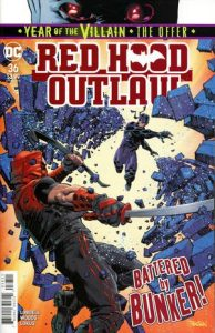 Red Hood and the Outlaws #36 (2019)
