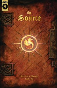 The Source #4 (2019)