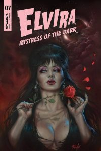 Elvira, Mistress Of Dark #7 (2019)