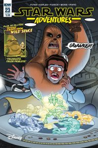 Star Wars Adventures #23 (2019)