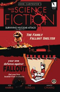 John Carpenter's Tales of Science Fiction: Surviving Nuclear Attack #2 (2019)