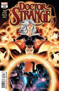 Doctor Strange #16 (2019)