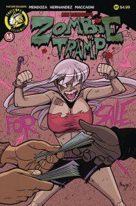 Zombie Tramp #61 (2019)