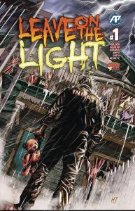 Leave On The Light #1 (2019)