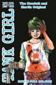 Tank Girl: Full Color Classics #4 (2019)