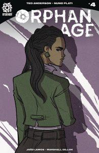 Orphan Age #4 (2019)