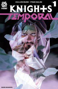 Knights Temporal #1 (2019)