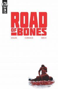 Road Of Bones #3 (2019)