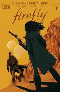 Firefly #8 (2019)
